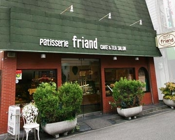 FRIAND(フリアン) - 枚方/寝屋川周辺 - 大阪府(洋菓子・ケーキ)-gooグルメ&料理