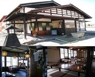 そば茶屋 生島の杜 image