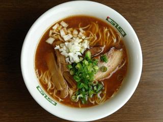 らーめんえにし(ラーメンエニシ) - 大崎/五反田 - 東京都(ラーメン・つけ麺)-gooグルメ&料理