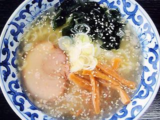らーめん一心亭(ラーメンイッシンテイ) - 太田/館林 - 群馬県(ラーメン・つけ麺)-gooグルメ&料理