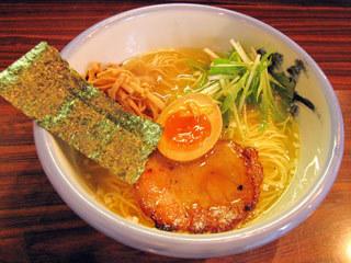 AFURI(アフリ) - 恵比寿/代官山 - 東京都(ラーメン・つけ麺)-gooグルメ&料理