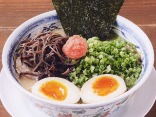 博多ラーメン うりんぼ(ハカタラーメンウリンボ) - 浅草 - 東京都(ラーメン・つけ麺)-gooグルメ&料理