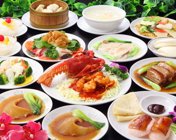 中国料理食べ放題 福臨酒家