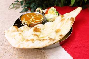 インドダイニングカフェ マター児島店 image