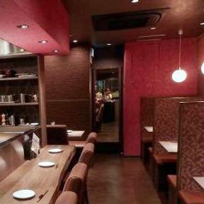 鉄板食房 かぶんす(テッパンショクボウカブンス) - 大阪城周辺 - 大阪府(お好み焼き・もんじゃ焼き,鉄板焼き)-gooグルメ&料理