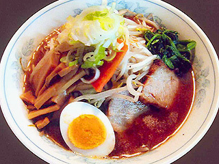 麺屋ゆう(メンヤユウ) - 土浦 - 茨城県(ラーメン・つけ麺)-gooグルメ&料理