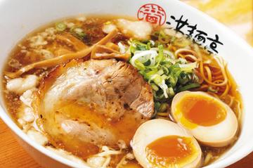 尾道ラーメン 満麺亭 image
