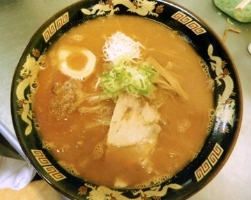 柳苑(リュウエン) - 釧路 - 北海道(ラーメン・つけ麺)-gooグルメ&料理