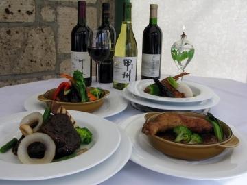 煮込み料理とワインの店 オールド エイジ image