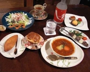ギャラリー・レストラン ゆう和 image