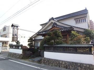 蔵王城 image