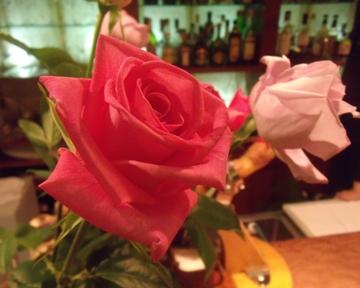 Rose-E