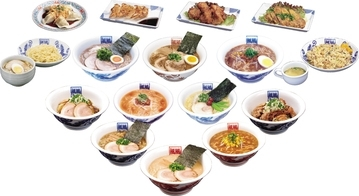風風ラーメン 西川口店(フウフウラーメンニシカワグチテン) - 川口 - 埼玉県(ラーメン・つけ麺)-gooグルメ&料理