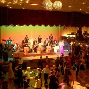 ダンスホール新世紀 image