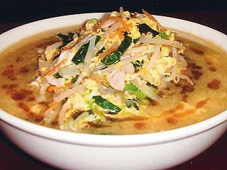 とんぼ亭(トンボテイ) - 青砥 - 東京都(ラーメン・つけ麺)-gooグルメ&料理