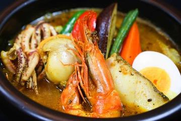 kanakoの スープカレー 屋さん image