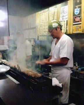 喜月(キゲツ) - 二子玉川 - 神奈川県(居酒屋,和食全般,焼肉,串焼き)-gooグルメ&料理