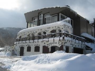 ザ・ウィンザーホテル洞爺 「ラ・ロカンダ・デル・ピットーレ」