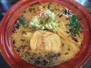 らぁめん道場黒帯(ラァメンドウジョウクロオビ) - 麻生/新道北 - 北海道(ラーメン・つけ麺)-gooグルメ&料理