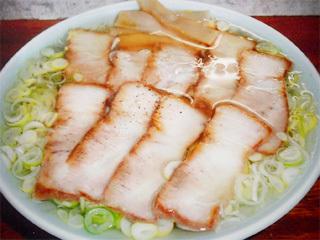 丸信ラーメン(マルシンラーメン) - 郡山 - 福島県(ラーメン・つけ麺)-gooグルメ&料理