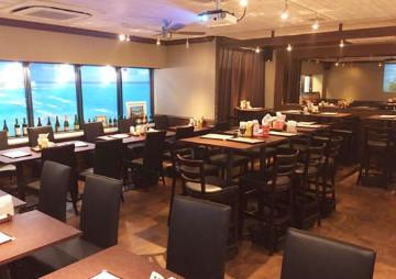 Hawaiian Cafe & Diner Teddy's Bigger Burgers 表参道 image