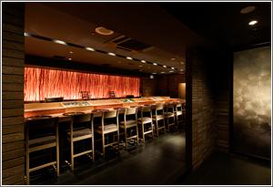 鮨と炙り 龍の壺 image