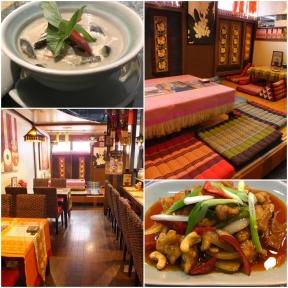 Thai Cuisine Shon Tong