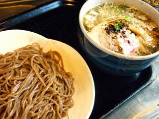 めん僮楽(メンドウラク) - 山形 - 山形県(ラーメン・つけ麺)-gooグルメ&料理