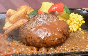レストラン万葉 image