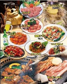 ソウル 南山(ソウルナンザン) - 目白 - 東京都(韓国料理)-gooグルメ&料理