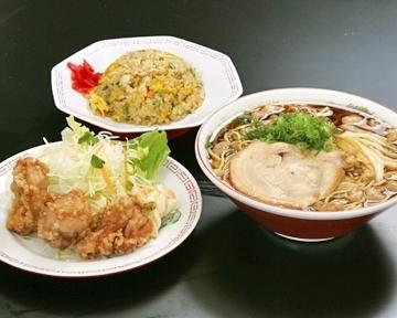 尾道ラーメン たに image