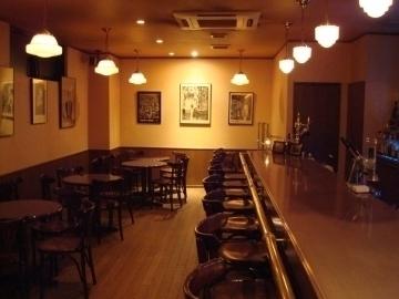 bar modern times