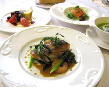 レストラン マグノリア image