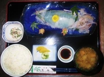 民宿・レストランとみ image