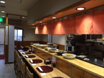 味処すゞ満(アジドコロスズマン) - 鳥取 - 鳥取県(居酒屋,割烹・料亭・小料理,寿司,鍋料理)-gooグルメ&料理