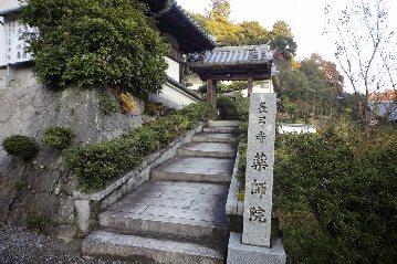 長弓寺 薬師院 image
