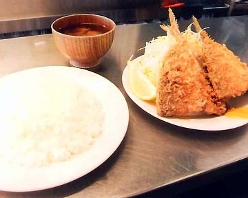 禄明軒(ロクメイケン) - 築地 - 東京都(洋食)-gooグルメ&料理