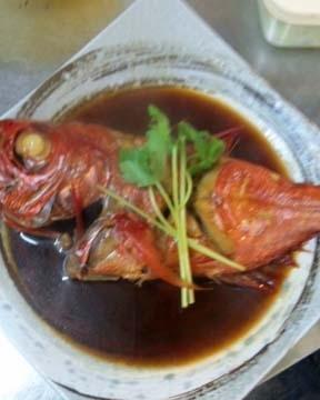 地魚料理 つきじ image