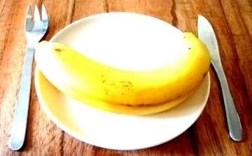 Banana Cafe image