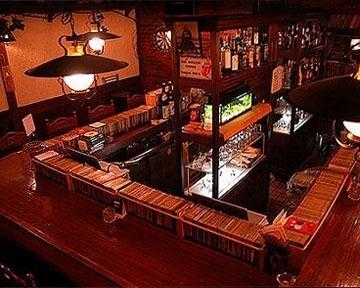 Bar RUFFHOUSE
