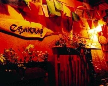 アジア酒場 チャクラ