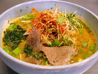 平吉ラーメン(ヘイキチラーメン) - 山形 - 山形県(ラーメン・つけ麺)-gooグルメ&料理
