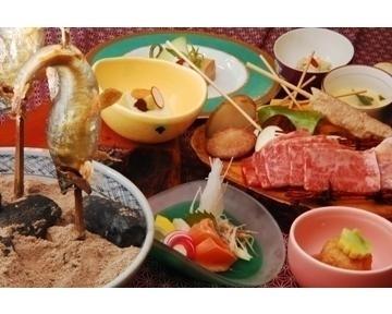 炭火焼レストラン 山の茶屋 image