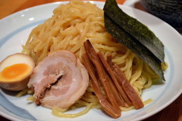 つけ麺 洋ちゃん(ツケメンヨウチャン) - 長崎 - 長崎県(ラーメン・つけ麺)-gooグルメ&料理