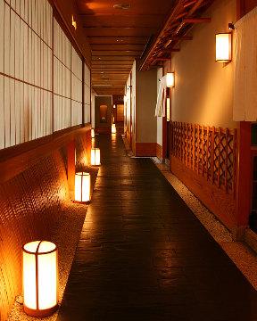 スイスホテル南海大阪 日本料理 花暦 image