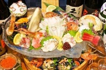 旬菜和創 衛藤 image