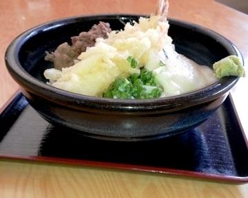 うどん 鹿水庵 image