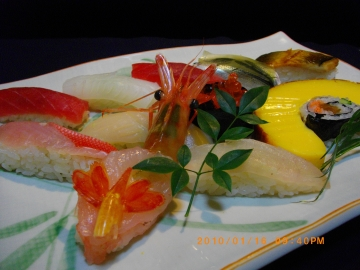 あづま寿司 image