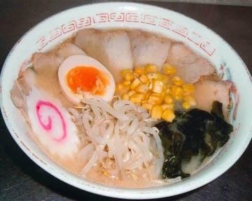 金ちゃん(キンチャン) - 会津若松/喜多方 - 福島県(ラーメン・つけ麺)-gooグルメ&料理