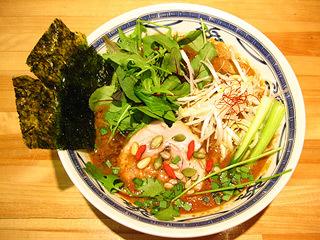 瀬佐味亭(セサミテイ) - 本郷 - 東京都(ラーメン・つけ麺)-gooグルメ&料理